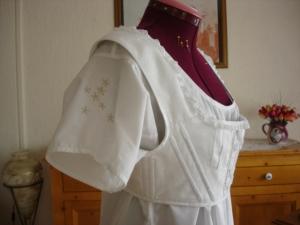 Regency Dress 070