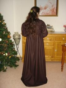 Regency Gown 2 - XII-2008 007