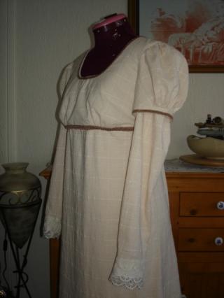 Regency Gown 2 - XII-2008 014