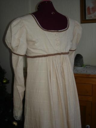 Regency Gown 2 - XII-2008 015