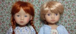 Skye & Althéa