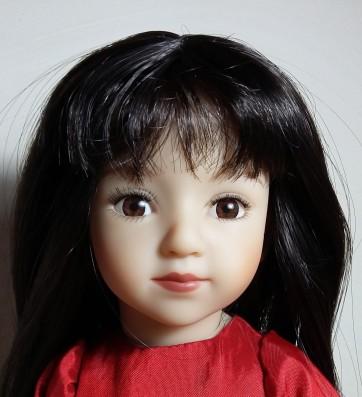 """Elisa, mini Maru, 13"""""""