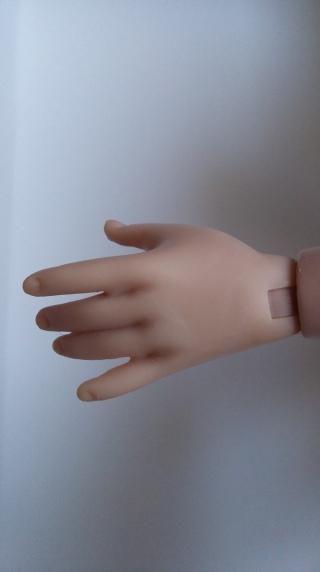 main gauche