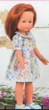 robe printanière