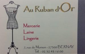 carte de la Mercerie